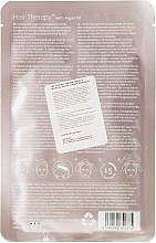 Haarmaske - BeautyPro Hair Therapy Deep Conditioning Hair Mask With Argan Oil — Bild N2