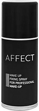 Make-up-Fixierer - Affect Cosmetics Make up Fixing Spray For Professional — Bild N1