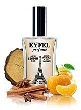Düfte, Parfümerie und Kosmetik Eyfel Perfume E-8 - Eau de Parfum