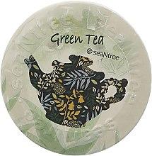 Düfte, Parfümerie und Kosmetik Gesichtscreme mit Grüntee-Extrakt - SeaNtree Green Tea Deep Cream EX S2