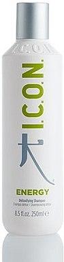 Stärkendes Shampoo - I.C.O.N. Care Energy Shampoo  — Bild N1