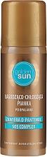Düfte, Parfümerie und Kosmetik Körperschaum nach dem Sonnenbad mit D-Panthenol - Golden Sun