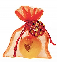 Düfte, Parfümerie und Kosmetik Badebombe Orange - The Secret Soap Store Happy Bath Bombs Orange Energy