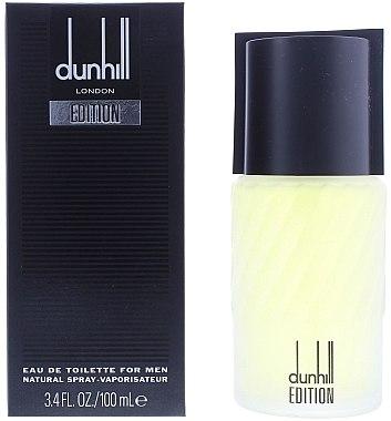 Alfred Dunhill Dunhill Edition - Eau de Toilette — Bild N1