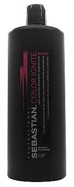 Farbschützendes Shampoo für coloriertes Haar - Sebastian Professional Found Color Mono Shampoo — Bild N3