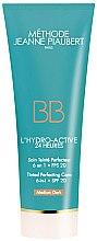 Düfte, Parfümerie und Kosmetik 6in1 Multifunktionale BB Creme LSF 20 - Methode Jeanne Piaubert L'Hydro-Active 24H Tinted Perfecting Care 6-in-1 SPF 20
