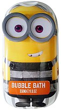 Düfte, Parfümerie und Kosmetik Badeschaum für Kinder Minions - Air-Val International Minions Bubble Bath