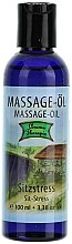 Düfte, Parfümerie und Kosmetik Massageöl Sitzstress - Styx Naturcosmetic Massage Oil