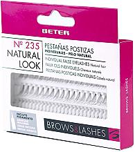 Düfte, Parfümerie und Kosmetik Augenbrauen und Wimpernbüschel mit Klebestoff - Beter