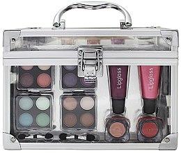 Make-up Set - Makeup Trading Schmink Set Transparent — Bild N1