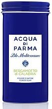 Düfte, Parfümerie und Kosmetik Acqua di Parma Blu Mediterraneo Bergamotto Di Calabria - Puderseife