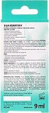 Nagelbalsam mit Keratin und Cystin - Dermofuture Keratin Power Nail Conditioner Keratin&Cystine — Bild N3