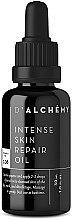 Düfte, Parfümerie und Kosmetik Intensiv regenerierendes Gesichtsöl - D'Alchemy Intense Skin Repair Oil