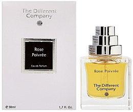 Düfte, Parfümerie und Kosmetik The Different Company Rose Poivree - Parfüm