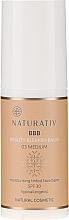 Feuchtigkeitsspendender BB Balsam LSF 30 - Naturativ Beauty Blemish Balm — Bild N3