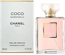 Düfte, Parfümerie und Kosmetik Chanel Coco Mademoiselle - Eau de Parfum