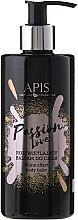 Düfte, Parfümerie und Kosmetik Aufhellender Körperbalsam - APIS Professional Passion Love Body Balm