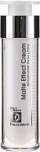 Düfte, Parfümerie und Kosmetik Ölfreie mattierende und feuchtigkeitsspendende Gesichtscreme - Frezyderm Matte Effect Cream Oily Skin