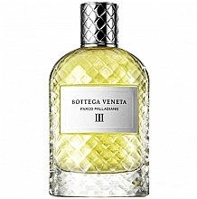 Düfte, Parfümerie und Kosmetik Bottega Veneta Parco Palladiano III - Eau de Parfum