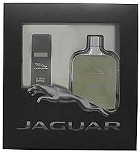 Düfte, Parfümerie und Kosmetik Jaguar Classic Motion - Kosmetikset (Eau de Toilette/100ml + Mini/15ml)