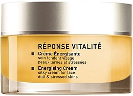 Düfte, Parfümerie und Kosmetik Enegiespendende Creme für das Gesicht mit Vitaminen - Matis Reponse Vitalite Energising cream