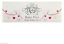 Düfte, Parfümerie und Kosmetik Lidschattenpalette - Makeup Revolution Katie Price Nude Palette