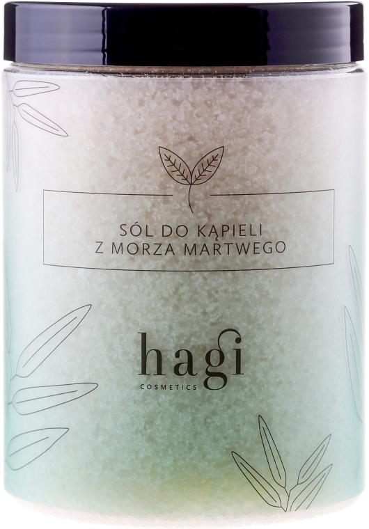 Badesalze aus dem Toten Meer - Hagi Bath Salt — Bild N1