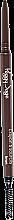 Düfte, Parfümerie und Kosmetik Augenbrauenstift - Peggy Sage Eyebrow Pencil