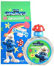 Düfte, Parfümerie und Kosmetik Marmol & Son The Smurfs Grouchy - Eau de Toilette