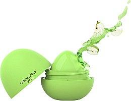 """Lippenbutter """"Grüner Apfel"""" SPF 15 - Golden Rose Lip Butter SPF15 Green Apple — Bild N3"""