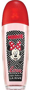 La Rive Minnie - Parfümiertes Körperspray