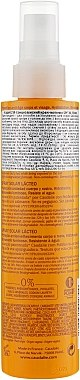 Cremige Sonnenschutzspray SPF30 - Caudalie Soleil Divine Solaire Milky Sun Spray SPF30 — Bild N2