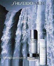 Feuchtigkeitsspendende Gesichtscreme - Shiseido Men Moisturizing Recovery Cream  — Bild N4