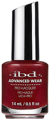 Nagellack - IBD Advanced Wear Nail Polish — Bild N1