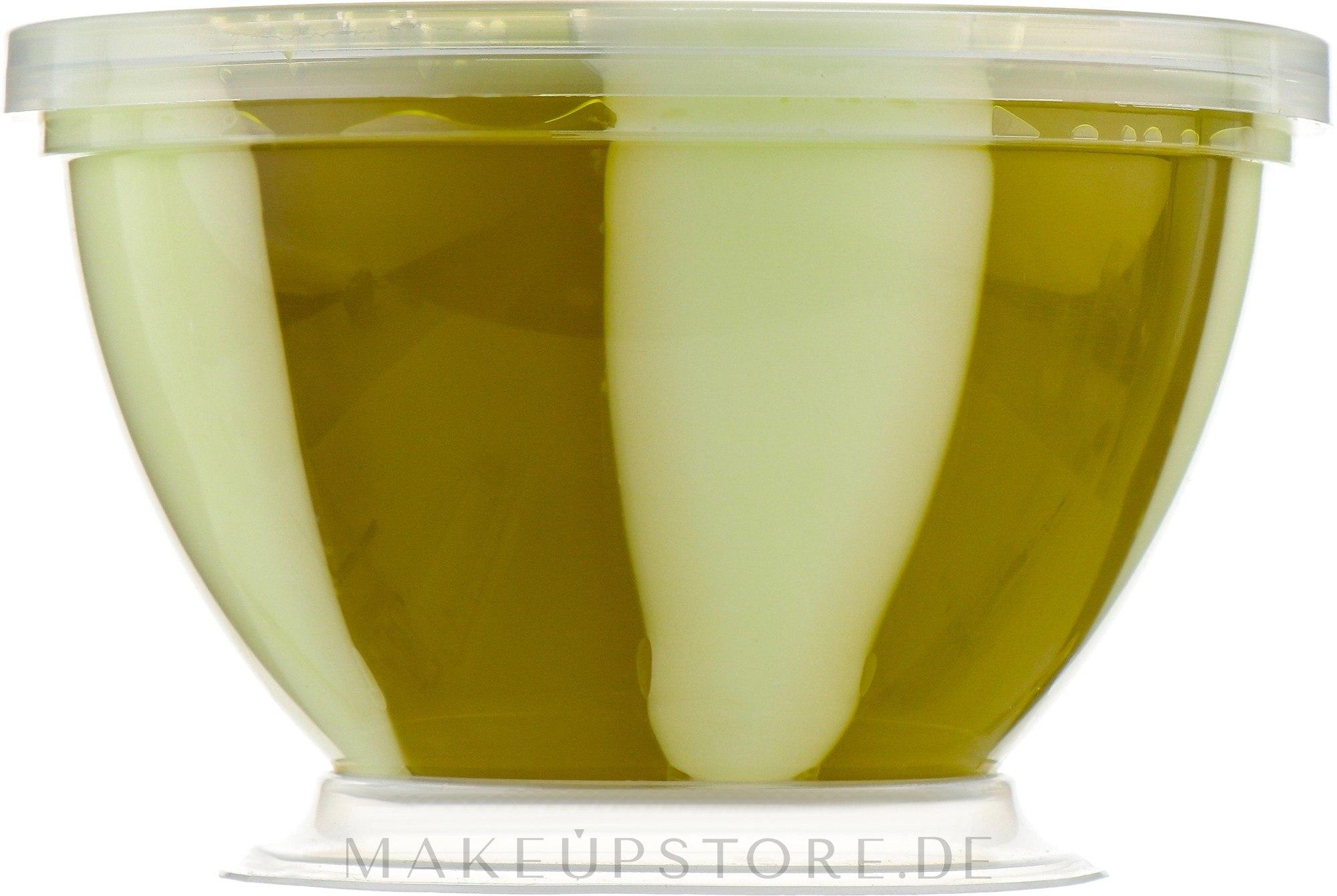"Körpercreme ""Ingwer und Feige"" - Fito Kosmetik Beauty Desserts — Bild 220 ml"