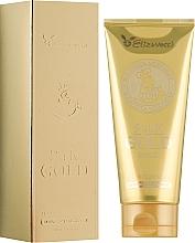 Düfte, Parfümerie und Kosmetik Gesichtsreinigungsschaum mit Schneckenschleim und 24K Gold - Elizavecca Face Care 24k gold snail Cleansing Foam