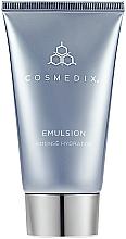 Düfte, Parfümerie und Kosmetik Intensiv feuchtigkeitsspendende Gesichtscreme für trockene Haut mit Sheabutter und Jojobaöl - Cosmedix Emulsion Intense Hydrator