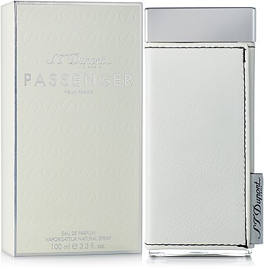 Dupont Passenger Pour Femme - Eau de Parfum — Bild N1