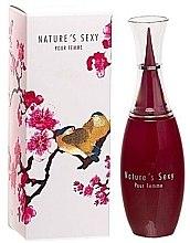 Düfte, Parfümerie und Kosmetik Linn Young Nature's Sexy - Eau de Parfum