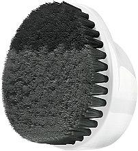 Düfte, Parfümerie und Kosmetik Bürstenkopf zur Gesichtsreinigung mit Aktivkohle - Clinique Sonic System City Block Purifying Cleansing Brush Head