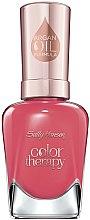 Düfte, Parfümerie und Kosmetik Nagellack mit Arganöl - Sally Hansen Color Therapy Nail Polish