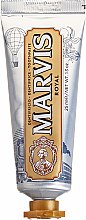 Zahnpasten Set - Marvis Wonders of the World (Zahnpasten 3x25ml) — Bild N3