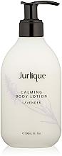 Düfte, Parfümerie und Kosmetik Beruhigende Körperlotion mit Lavendelextrakt - Jurlique Refreshing Lavender Body Lotion
