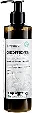 Düfte, Parfümerie und Kosmetik Regenerierender Conditioner für feines und geschädigtes Haar - Freelimix Biostruct Conditioner