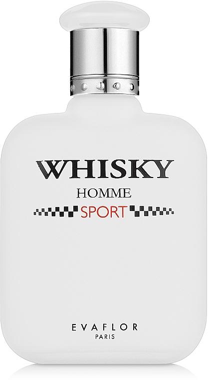 Evaflor Whisky Sport - Eau de Toilette