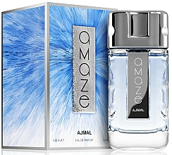 Düfte, Parfümerie und Kosmetik Ajmal Amaze - Eau de Parfum