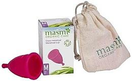 Düfte, Parfümerie und Kosmetik Menstruationstasse Größe M - Masmi