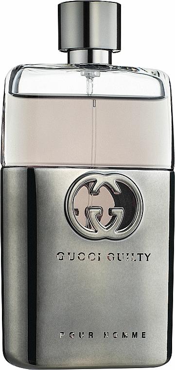 Gucci Guilty Pour Homme - Eau de Toilette — Bild N1