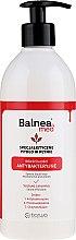 Düfte, Parfümerie und Kosmetik Antibakterielle Flüssigseife - Barwa Balnea Med Antibacterial Liquid Soap