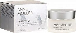 Düfte, Parfümerie und Kosmetik Aufhellende Gesichtscreme gegen Pigmentflecken SPF 30 - Anne Moller Anne Moller Perfectia Anti-Taches Correctora Spf30